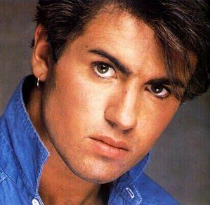 George Michael: uno dei simboli della musica anni 80 (e non solo).