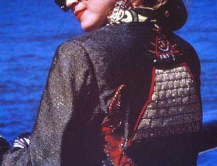 Madonna: classifica personale della sua carriera.